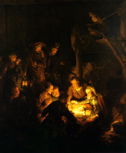 rembrandt-adoration-of-the-shepherds